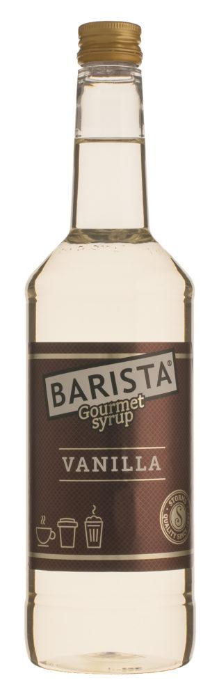 Barista Vanilla 750Ml 2018