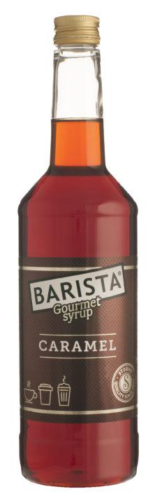 Barista Caramel 750Ml 2018