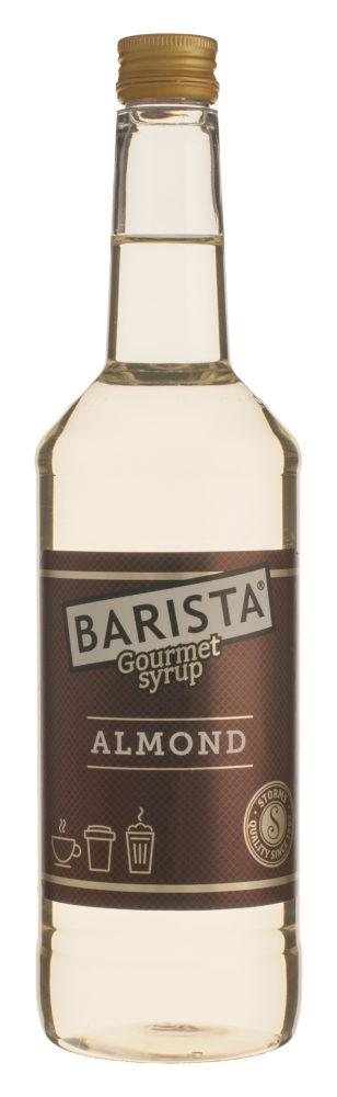 Barista Almond 750Ml 2018