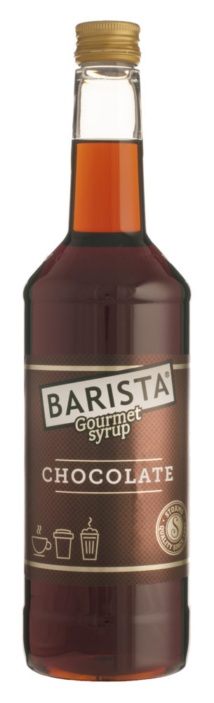 Barista Chocolate 750Ml 2018