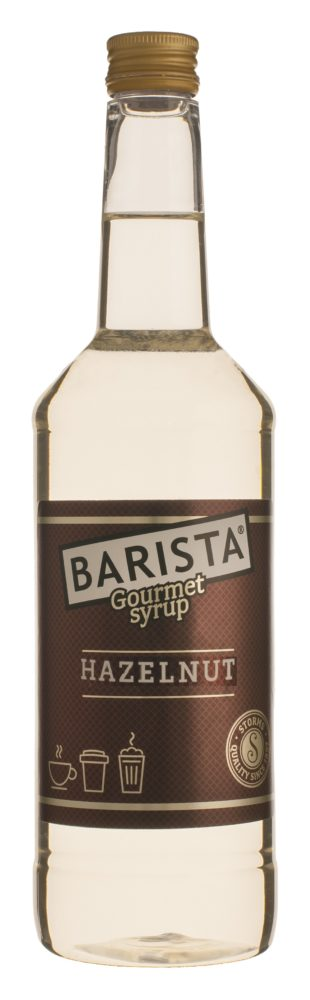 Barista Hazelnut 750Ml 2018
